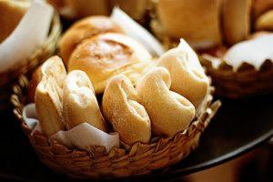 a química do pão