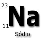 sódio