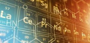 ununênio novo elemento químico