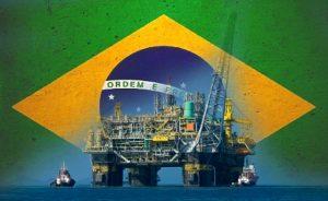 Petróleo e importância política no Brasil