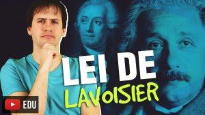 Aula: Leis ponderais- Lei de Lavoisier