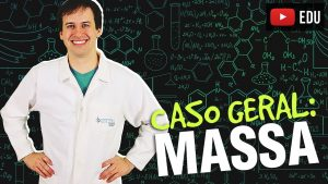 Aula: Cálculo Estequiométrico - Massa