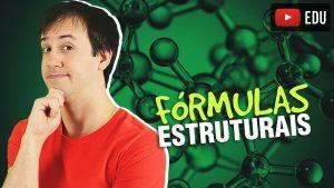 Aula: Ligações Químicas: Fórmulas Estruturais