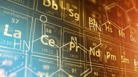 elementos químicos que fazem parte do seu dia dia